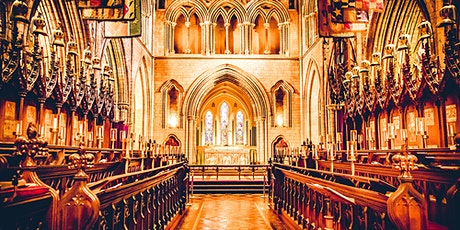London Concertante Concert in Dublin - Viennese Christmas by Candlelight tickets