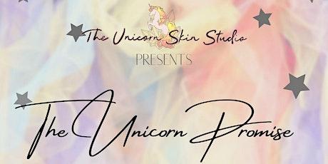 The Unicorn Promise tickets