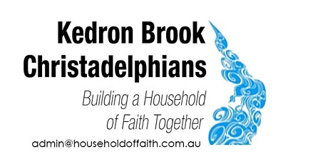 Kedron Brook Sunday School tickets