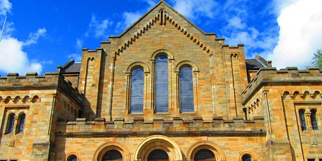 Holy Mass at St Mirin's Cathedral: 24th and 25th July 2021 tickets