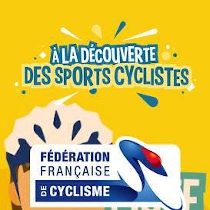 Image pour Découverte sport cyclistes 21