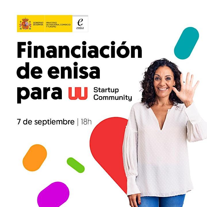 Financiación ENISA 2021: Conoce las ayudas image