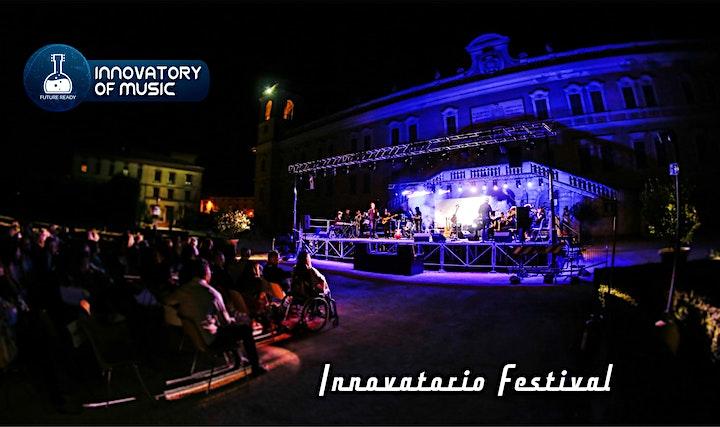 Immagine Innovatorio Festival - Special Guest: Malika Ayane