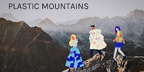 Plastic Mountains: Plastic (waste) & Social Inequalities Panel tickets
