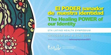 MOLA Latino Health Symposium 2021 tickets