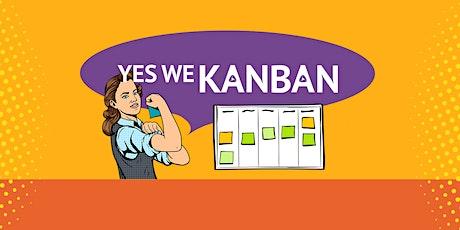Kanban Systems Design (KSD) Part 1 of KMP Credential Tickets