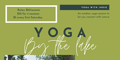 Yoga with indie outside tickets