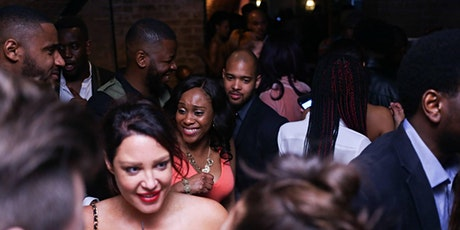 Black Professional Londoners Networking Casino Parties tickets