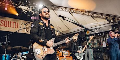 Bob Schneider's Labor of Love Fest tickets
