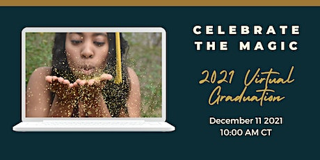 Doctoral Mom Incorporated - 2021 Virtual Graduation tickets