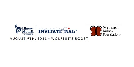 2021 NeKF - Liberty Mutual Invitational tickets
