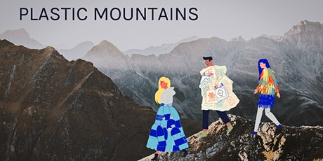 Plastic Mountains: Changemakers Get-Together tickets
