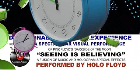 Pink Floyd Hologram Concert: Featuring Holo-Floyd tickets