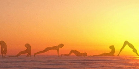 Mon & Wed Evening Yoga Series tickets