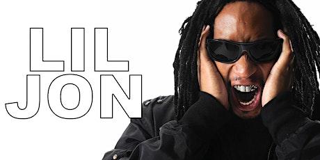 LIL JON - Fight Weekend at Vegas Nightclub - JULY 24 - GUESTLIST!!! tickets