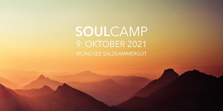 SOULCAMP Tickets