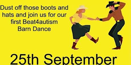 BEAT4AUTISM'S Barn Dance tickets
