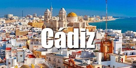 """★ Viaje  Cádiz """"La ciudad de la Luz"""" ★ by Malaga South Experiences entradas"""
