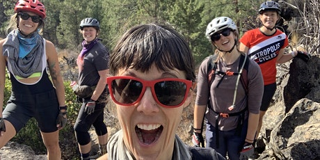 WTF Skill building ride led by WTF riders of Metropolis Cycling Repair tickets