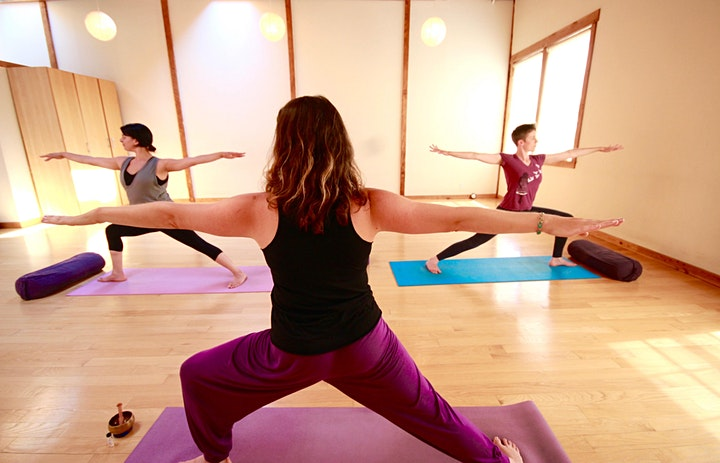 Yoga for People Who Don't Usually Do Yoga image