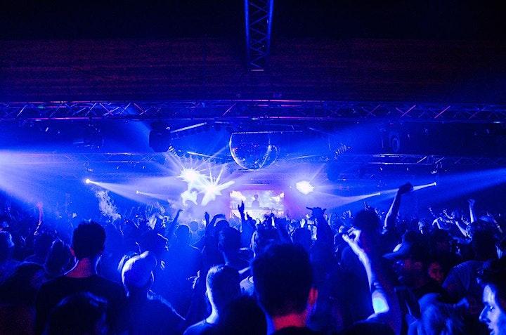 ADICTIVA / REGGAETON + HIP HOP PARTY @ CATCH ONE - 18+ image
