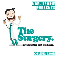 The Surgery Torquay with Gareth Richards & Patrick Monahan tickets