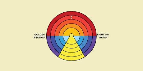 Golden Feather tickets