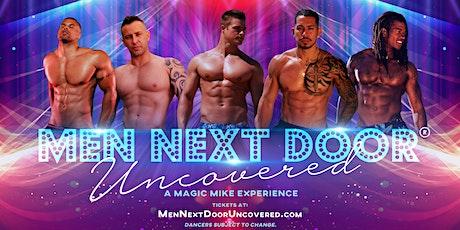 A Magic Mike Experience! Newbury Park, CA tickets