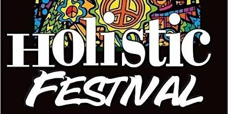 12th Holistic Festival of Life & Wellness tickets