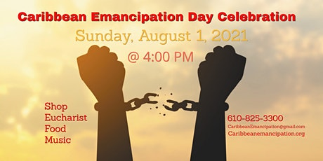 5th Annual Caribbean Emancipation Day Celebration tickets