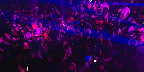 Sundays at Tier Nightclub + Free Drinks in VIP | Party Van tickets