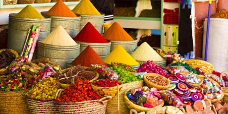 Journey to the MAGIC OF MOROCCO & SAHARA - With Quino Big Mountain tickets