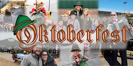 Oktoberfest at GrowHaus tickets