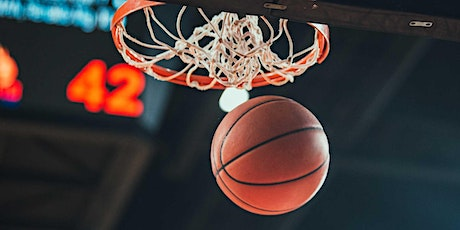 """4th  Annual Tournament: """"Hoops 4 Christ"""" tickets"""