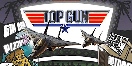 PoshFlix Cinema: Top Gun tickets