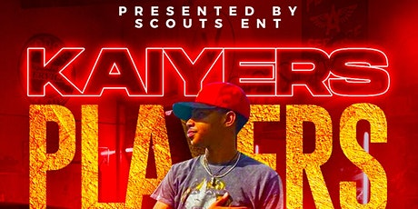 Kaiyer's Players Club Birthday Bash *EARLY BIRD TICKETS* tickets
