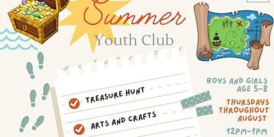 Summer Youth Club