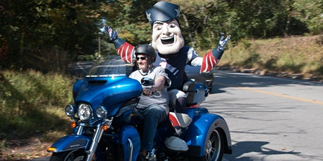 5th Annual SAL's Motorcycle Run tickets