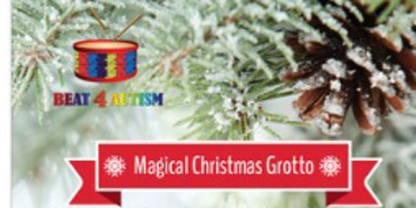 'Magical Christmas Grotto' tickets