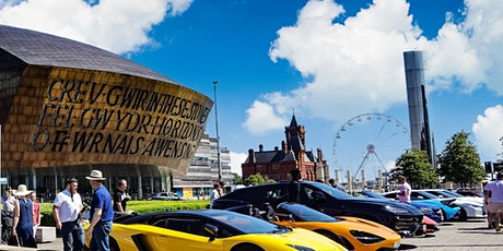 Supercar Yacht Party tickets