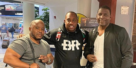 The Building Wealth Conference with 30 Day Flip Brothers and Big Bizzneesss tickets