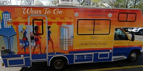 Wear To Go Pre-Labor Day Fashion Show in the Park tickets