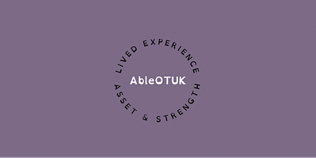 ABLEOTUK Launch Event biglietti