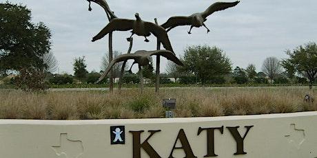 InHouston Katy Business Professional Networking Business Mixer tickets
