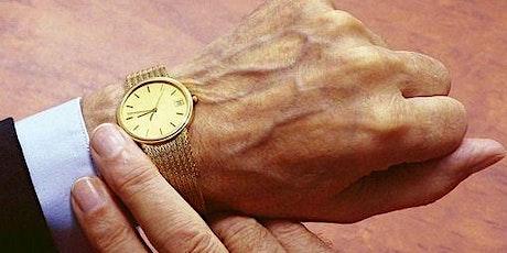 Effective Time Management biglietti