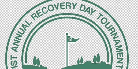 Recovery Day Golf tickets