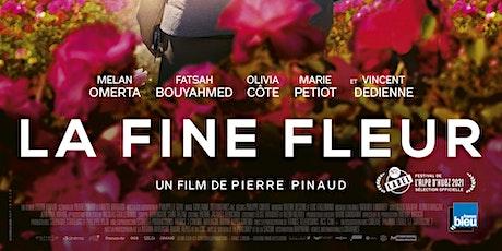 Réservation pour La fine fleur billets