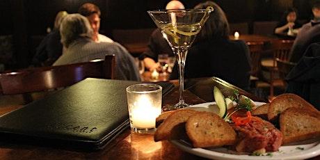 Accent Restaurant & Lounge Popup Night tickets