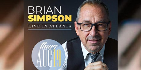Brian Simpson  Live at Suite tickets