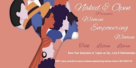 Women Empowering Women tickets